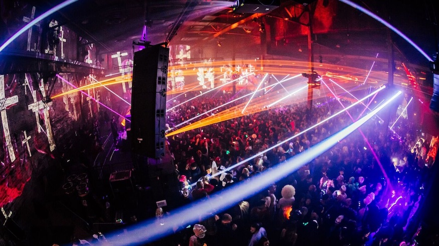 new year's eve 2018 parties in nyc