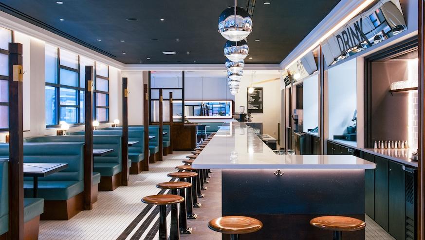 new york fashion week 2018 nyc cool bars restaurants