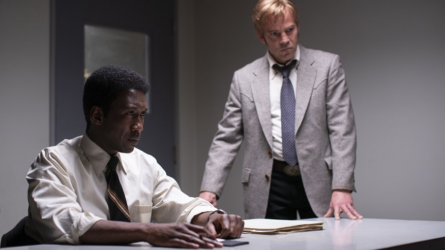 New TV shows 2019 include True Detective