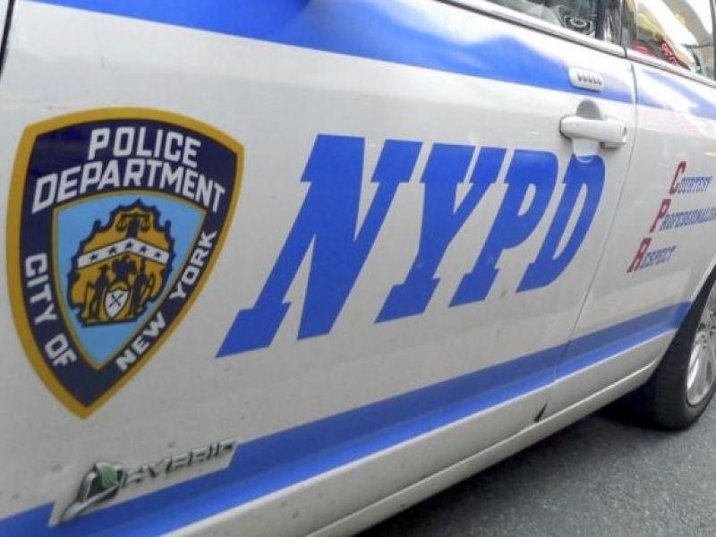 new york city crime