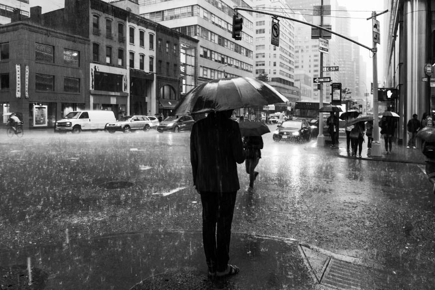 NYC weather
