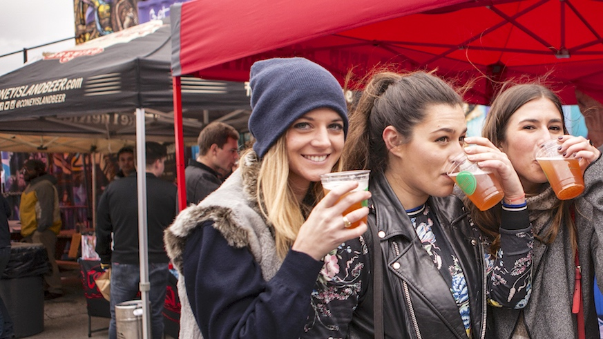 things to do in nyc february 2019 new york beer week