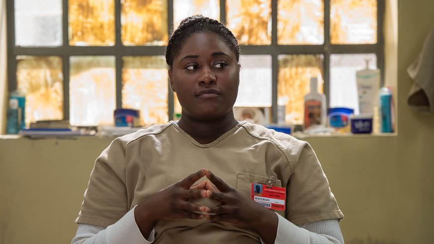 Orange Is The New Black Season 4 Taystee