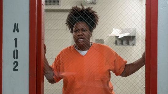 Is Orange is the New Black over?