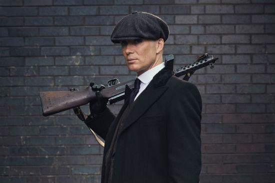 Peaky Blinders season 4 release date cillian murphy