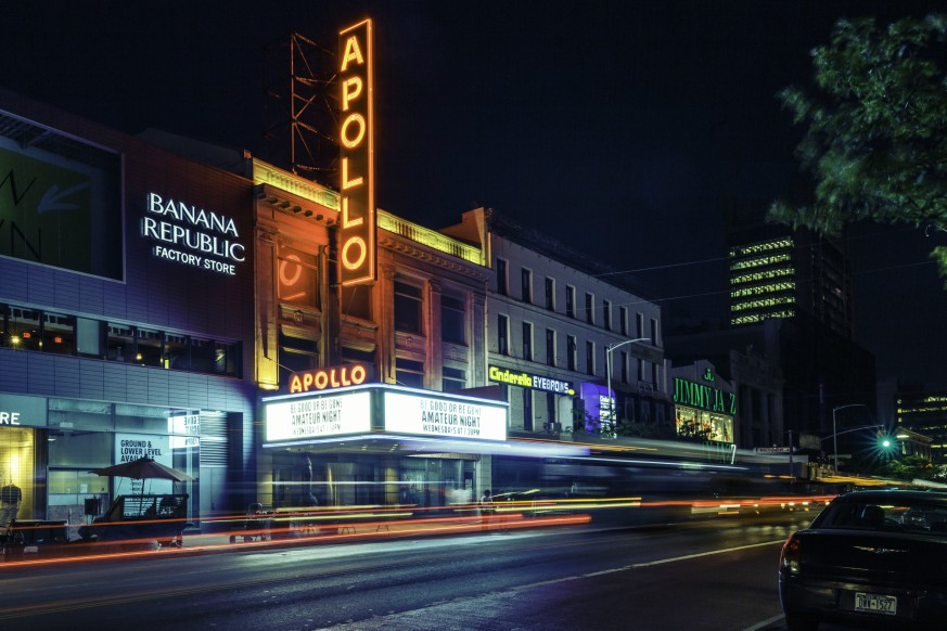 things to do in nyc womens history month apollo theater women of the world festival