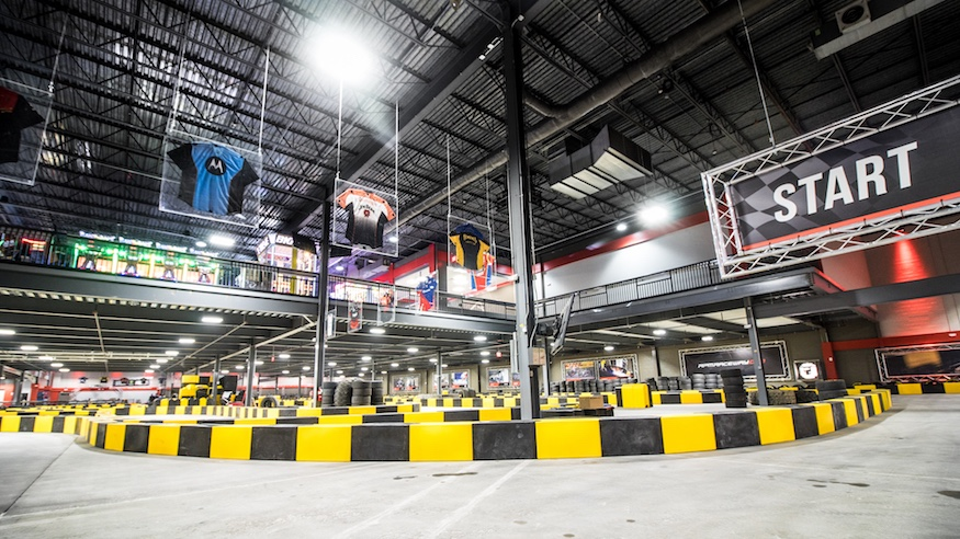 rpm raceway federal workers government shutdown free in nyc