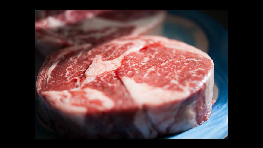 kitchen steak
