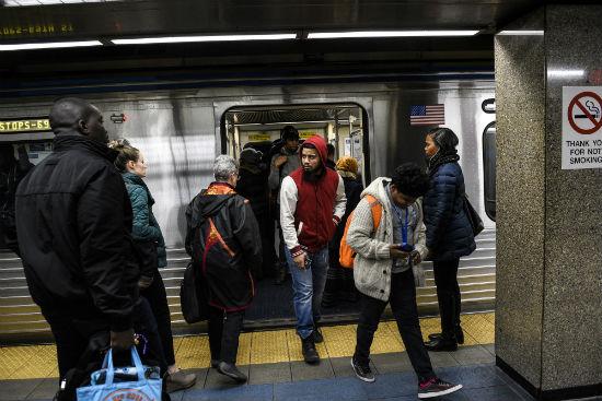 Subway problems