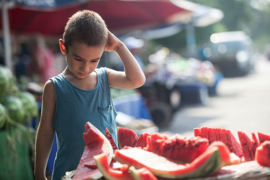 Summer fruit explained: is watermelon a berry?