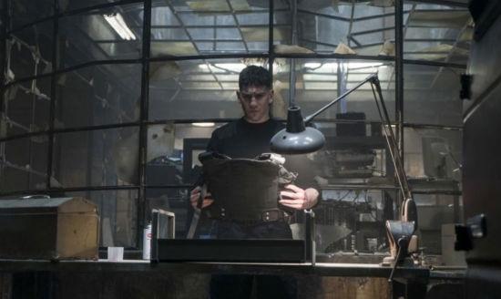 The Punisher Netflix Release Date Jon Bernthal