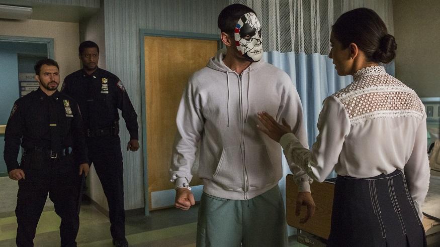 The Punisher season 2