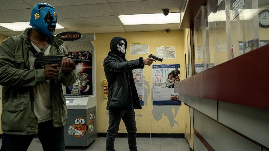 The Punisher season 2 ending