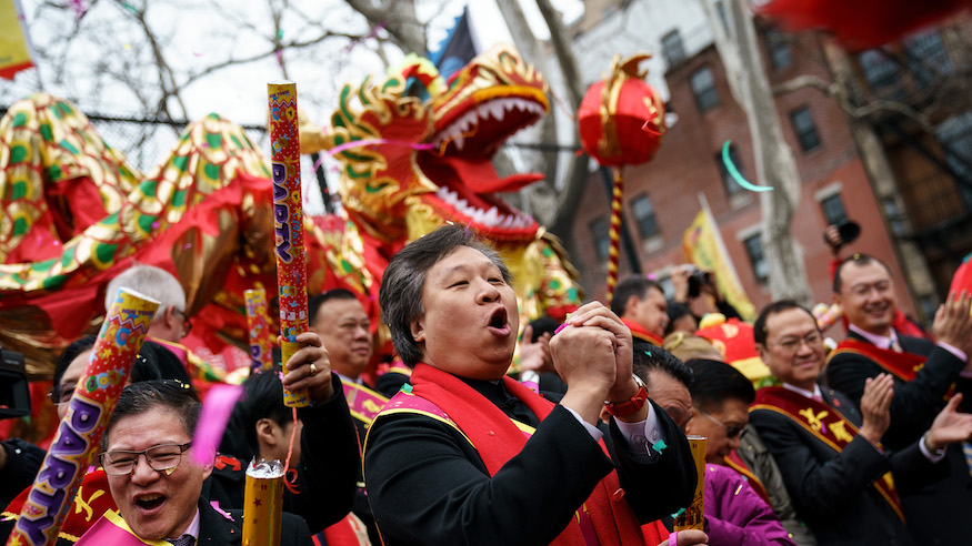 things to do in nyc february 2019 lunar new year new york chinatown
