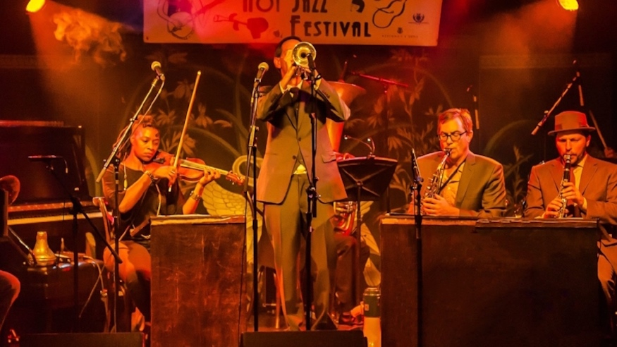things to do in nyc 2018 new york hot jazz festival