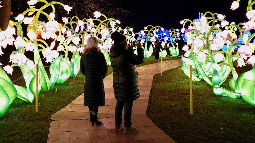things to do in nyc lantern festival snug harbor staten island
