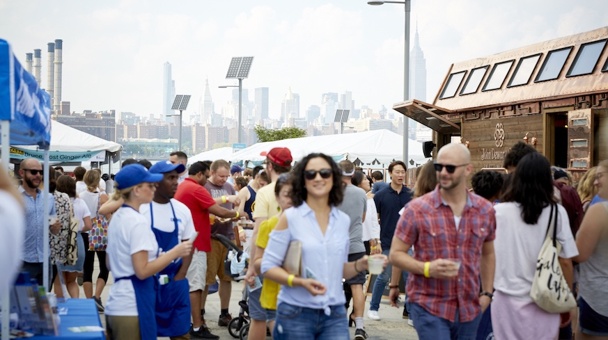 things to do in nyc taste williamsburg greenpoint