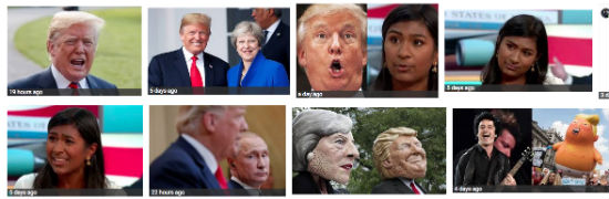 Trump is an idiot Google images