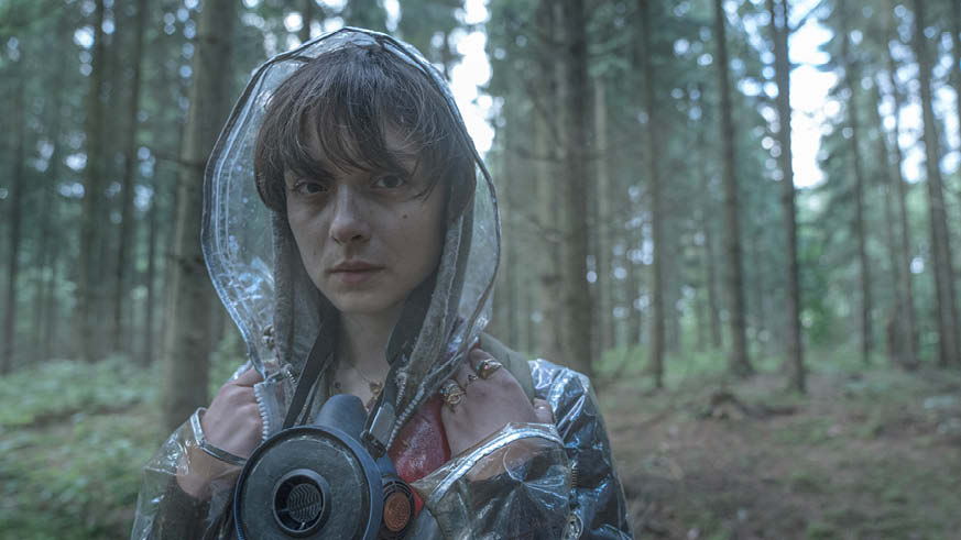 TV Premiere Dates May 2018 The Rain