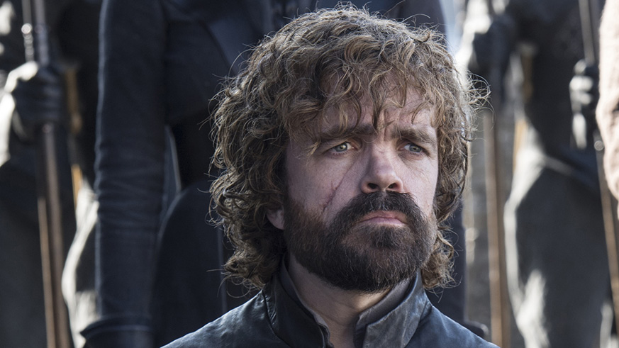 Tyrion Game of Thrones Season 7