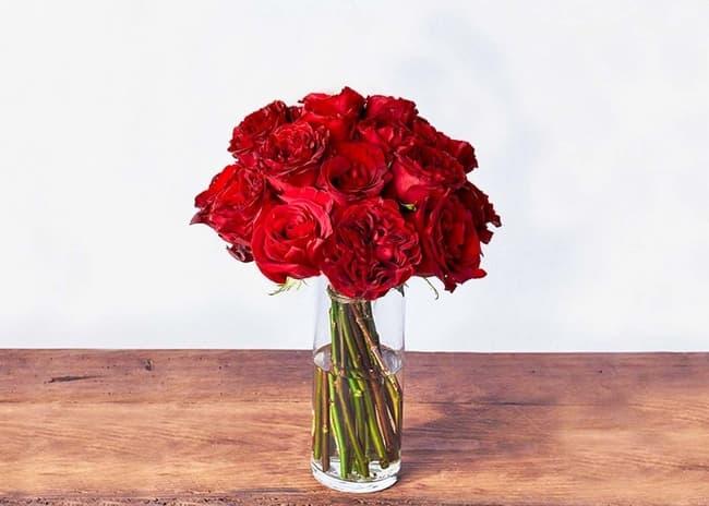 UrbanStems The Valentine bouquet