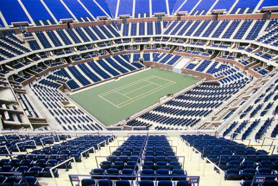 2018 US Open info