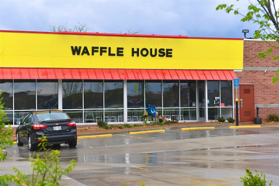 Help waffle house victims