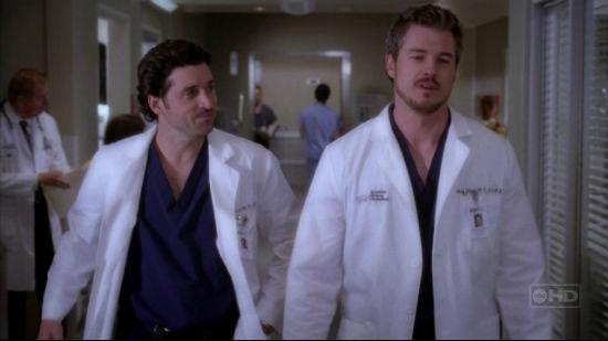 Watch Grey's Anatomy Online Derek Mark