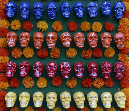 What is the Day of the Dead or Dia de los Muertos