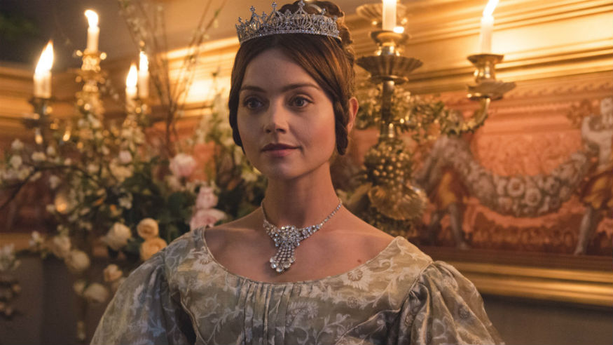 What to watch on TV this weekend Victoria