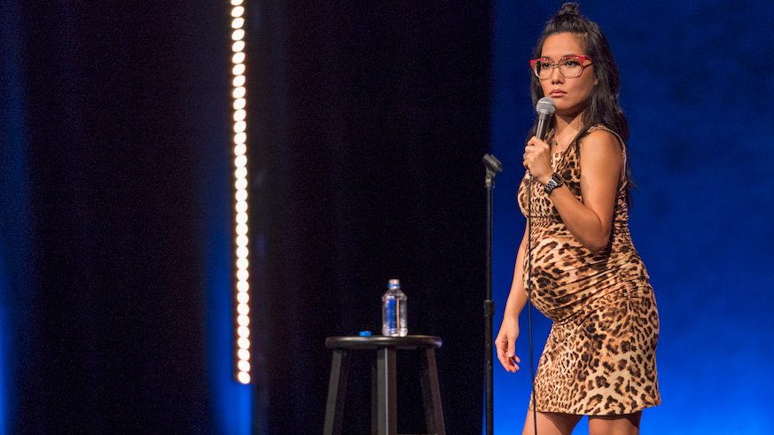 what's coming to netflix may 2018 ali wong hard knock wife