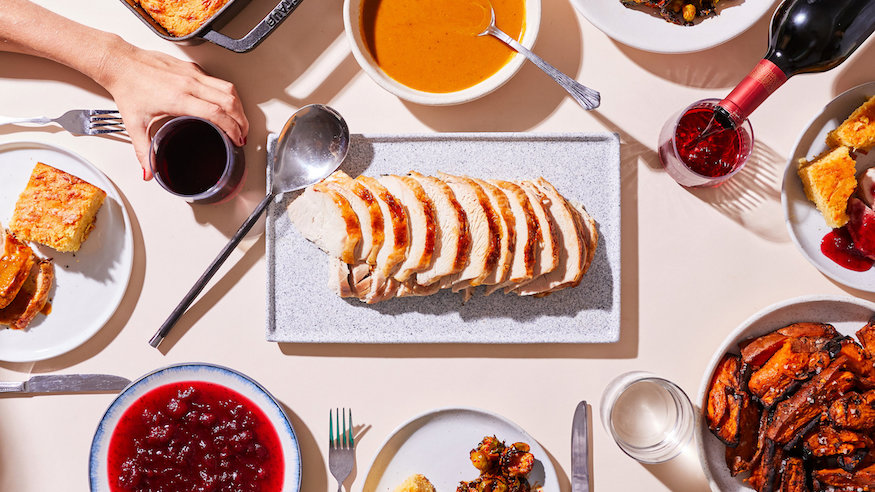 where to order thanksgiving dinner nyc 2018