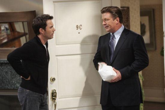 Alec Baldwin will return for Will and Grace season 10
