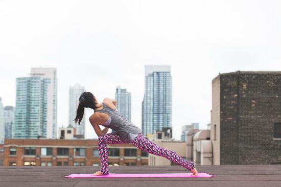 Yoga for beginners free yoga videos