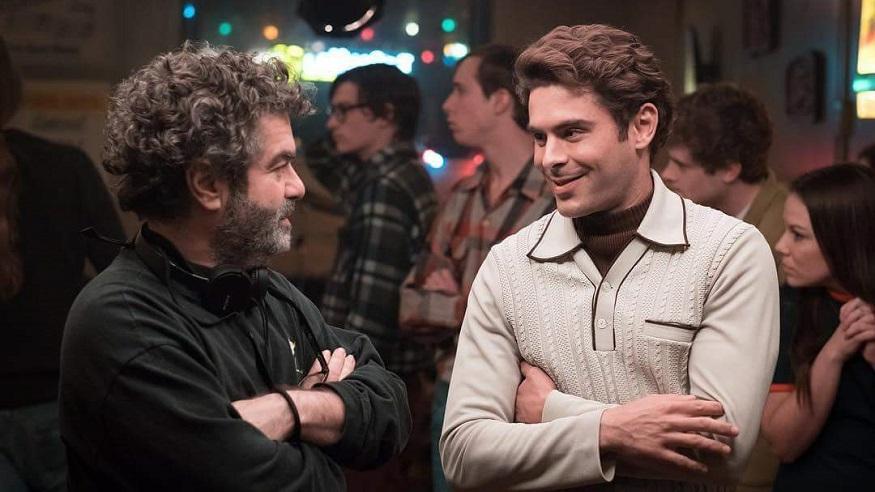 Zac Efron Ted Bundy movie