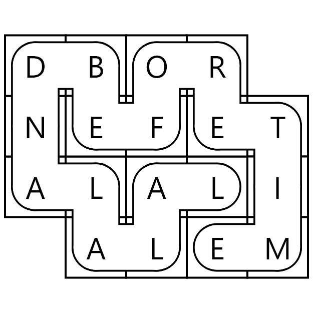 Crossword puzzle, Wander Words answers: March 28, 2019 ...